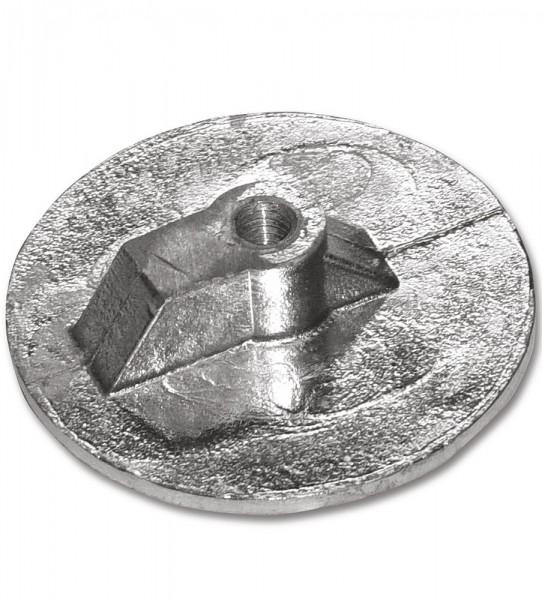 Anodes zinc pour Mercruiser