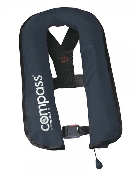 Compass Compact II 150 N Life Jacket with 16 l buoyancy