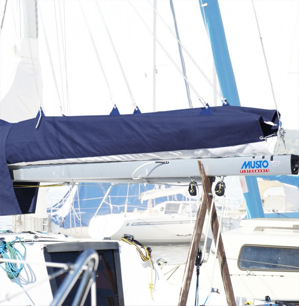 Mainsail Recovery System