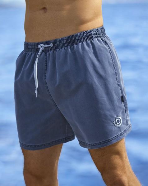 Shorts de bain bugatti