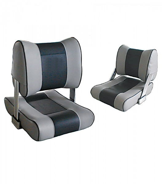 SPRINGFIELD twin helm seat