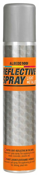 Licht Metallic - Reflex Spray