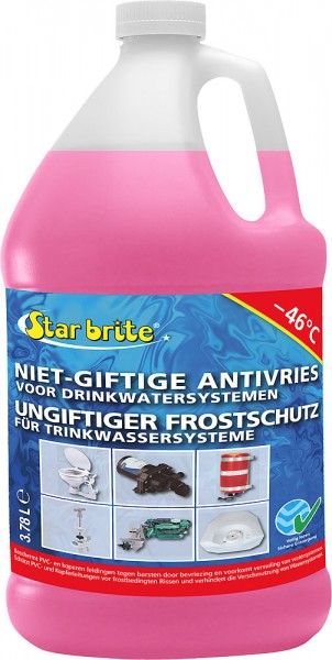 Star brite� Winter Safe Non-Toxic