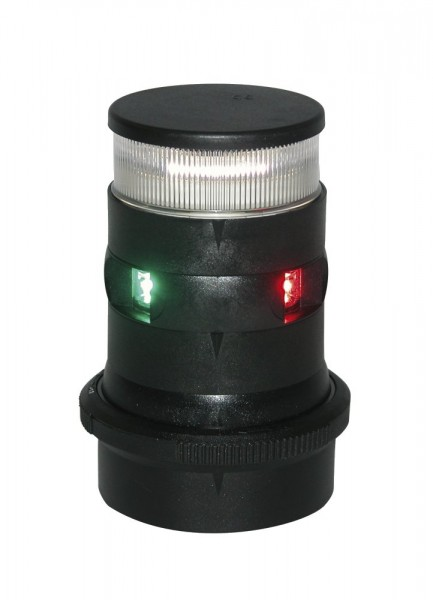 LED Tricoloured Anchor Light