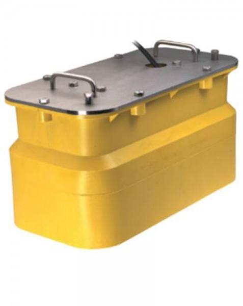R111LM Broadband-Sensor,A80134
