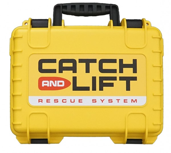 Catch & Lift Rescue System