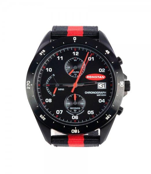 Ronstan ClearStart analoge Armbanduhr