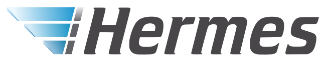Logo Hermes Logistik Gruppe