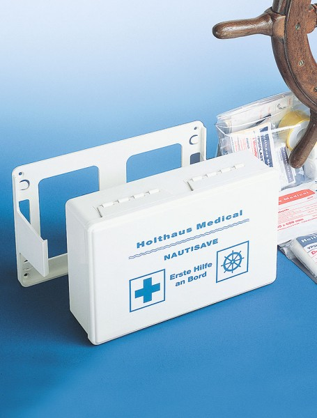 Nautisave First Aid Box
