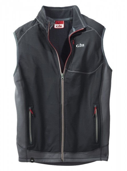 Gilet Thermogrid Gill