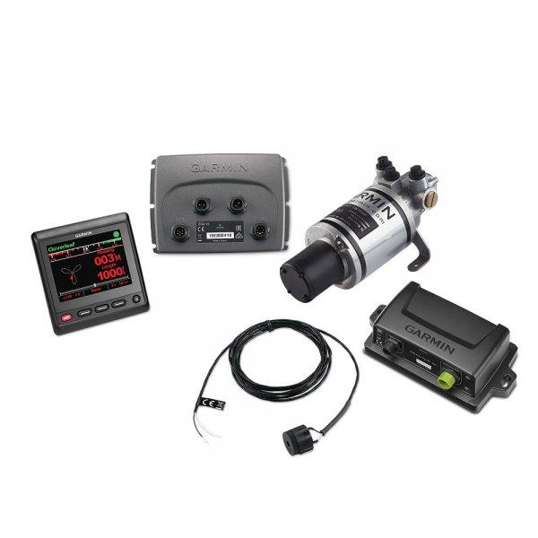 Garmin Autopilotsystem Reactor 40 Hydraulik / inkl. GHC20 und 1L Hydraulikpumpe