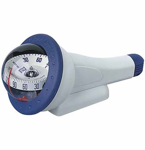 Kompas Iris 100 z oświetleniem - Plastimo
