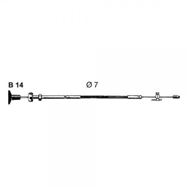 Motor-Steuerkabel B14