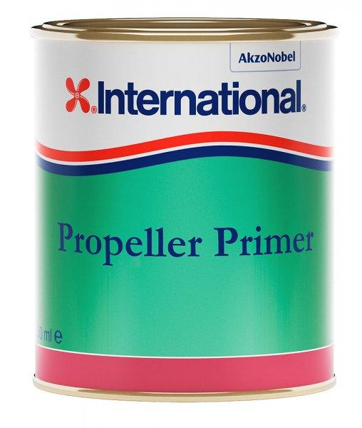 International Propeller Primer