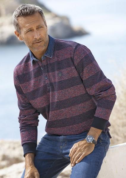 Monte Carlo Polosweater