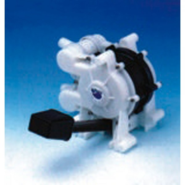 WH Gusher Pantry Pumpe Mk III