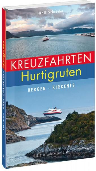 Kreuzfahrten Hurtigruten