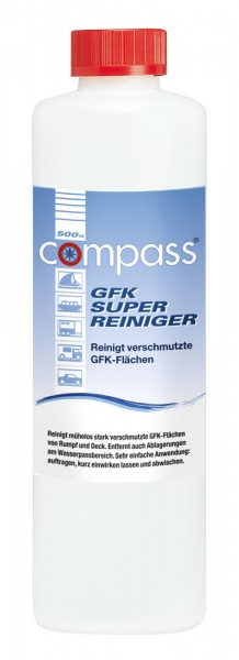 Compass GFRP Super Cleaner