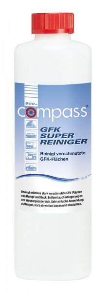 Compass GFK Super Reiniger