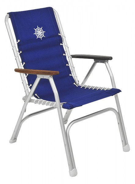 Forma deck chair type 150