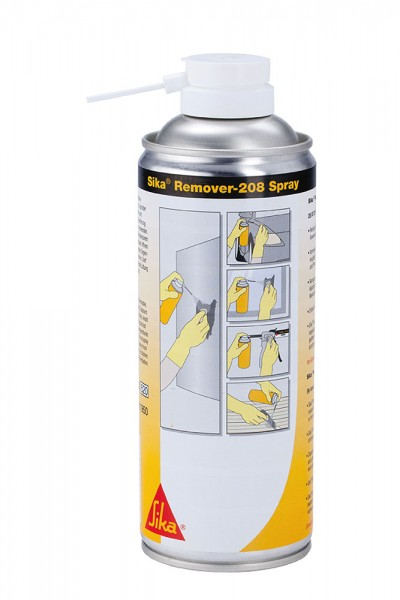Sika Remover-208 Spray