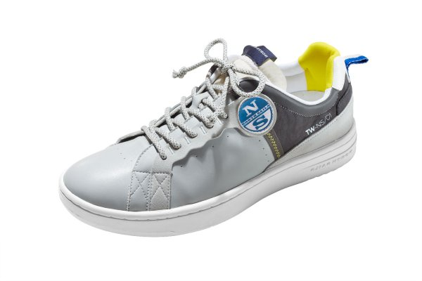 North Sails boat sneakers