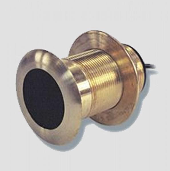 B117 Bronze-Durchbruchgeber