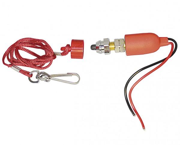 Quick-Stop für Magnet- / Transistorzündung 15 A