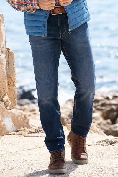Hattric Thermolite-Jeans