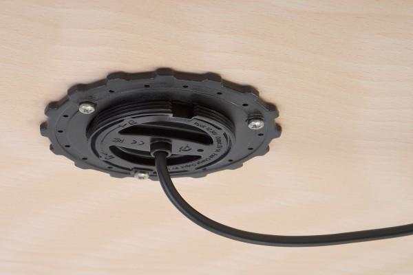 Ładowarka bezprzewodowa (montaż od spodu) - ROKK