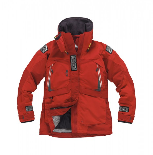 Gill WoMen's OS23 Offshore Jacket