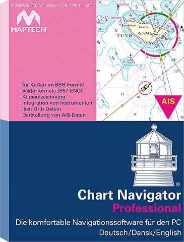 Chart Navigator Professional