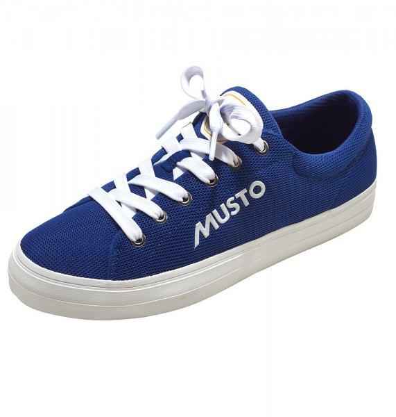 Mustor boat shoe Nautic Zephy