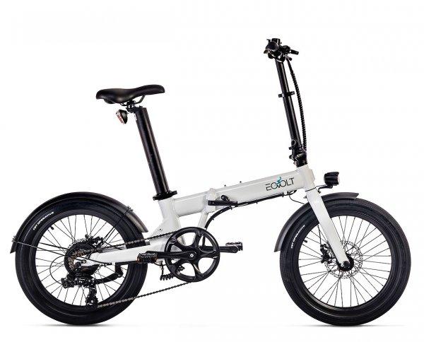 Eovolt Confort Klapprad 20 Zoll Bordrad Fahrrad