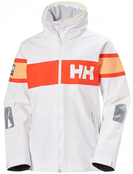 HH Salt Flag ladies sailing jacket