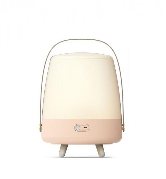 Lite-Up Play LED Lamp & BT Box