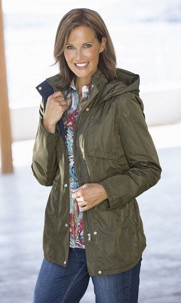Betty Barclay Outdoorjacke