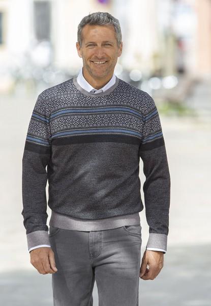 Daniel Hechter Jacquard-Pullover