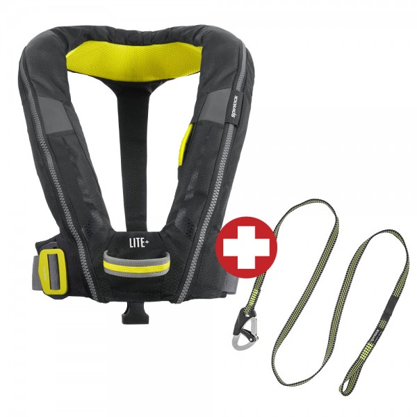 Unser Spinlock Jubi-Set 1