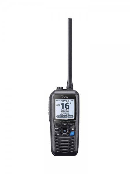 Icom IC-M94DE Handfunk DSC