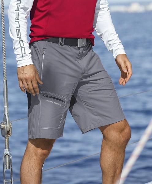 Bermuda hommes Lazer Tec Marinepool