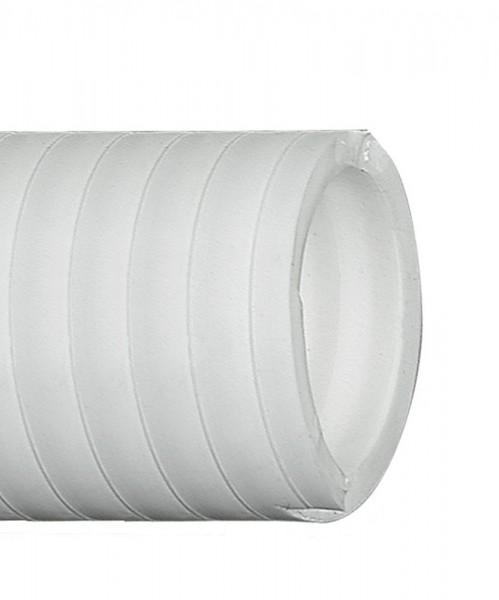 PVC-zuig- en drukslang - sanitair gebruik