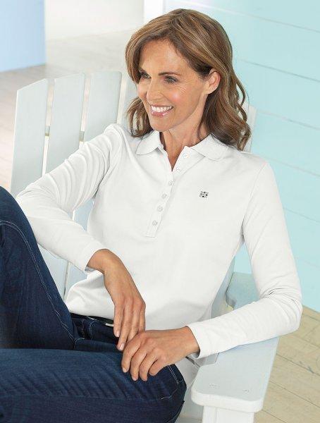 Pim Cotton Poloshirt