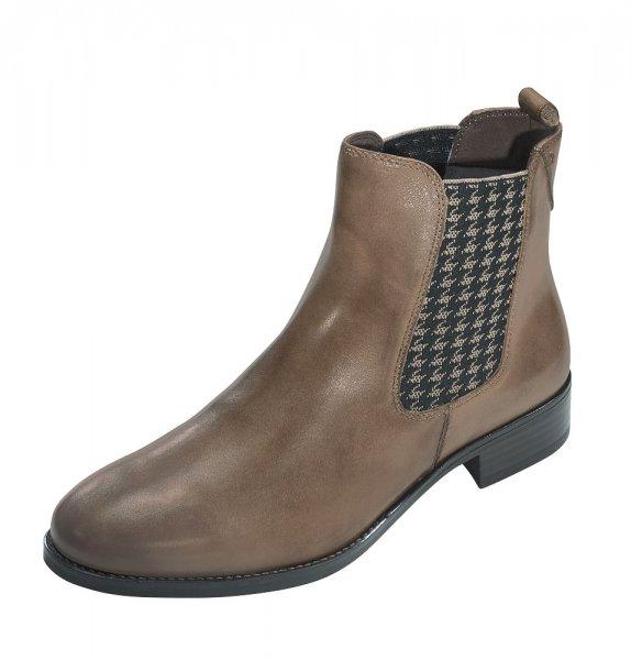 Caprice Damen Chelsea-Boot