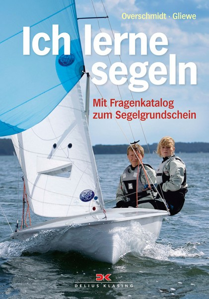 Ich lerne segeln