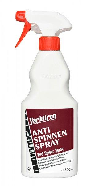 Yachticon Anti Spinnen Spray