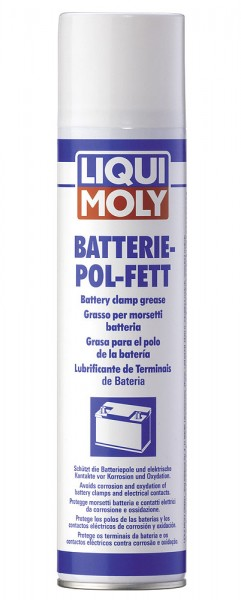 Liqui Moly Batterie-Pol-Fett Spray