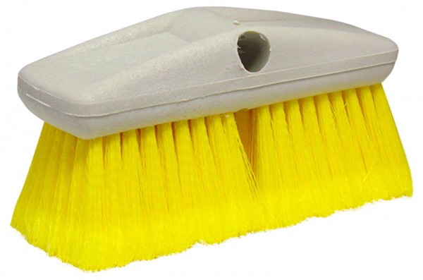 Starbrite® Soft Wash Brush (Yellow)