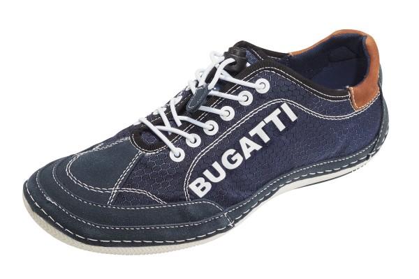 new style 800b6 88d5e Bugatti Sneaker