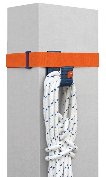 seaEQ rope hook incl. tensioning strap
